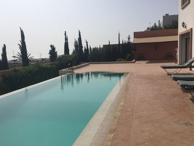 Photo for 4 Bedrooms Restful Villa with Private Swimming Pool Ref: T42027