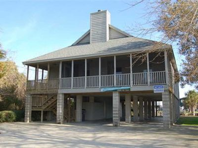 Photo for 5BR House Vacation Rental in Pawleys Island, South Carolina