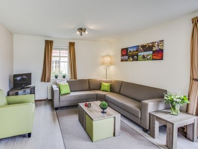 Photo for Bungalow in the holiday park Landal Hunerwold State - Situated in Drents-Friese Wold National Park