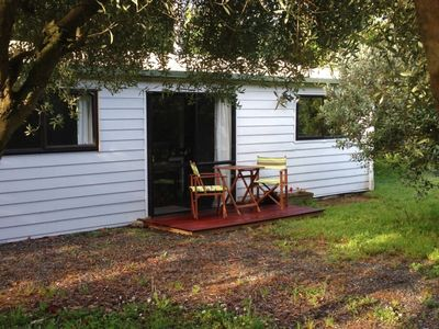 Photo for Quiet Self contained Country Cottage