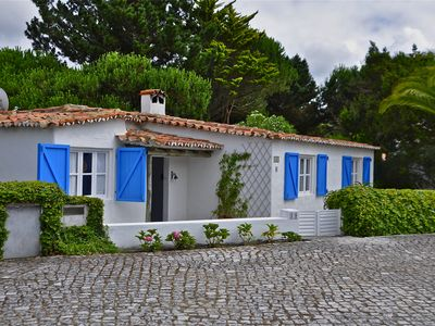 Photo for 3BR House Vacation Rental in Óbidos