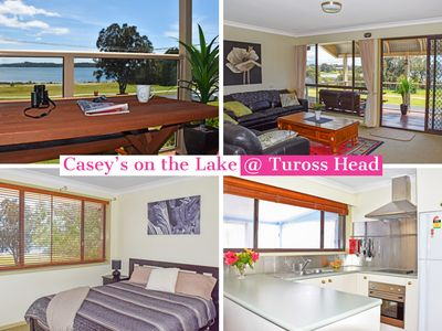 Photo for Casey's by the Lake @ Tuross Head