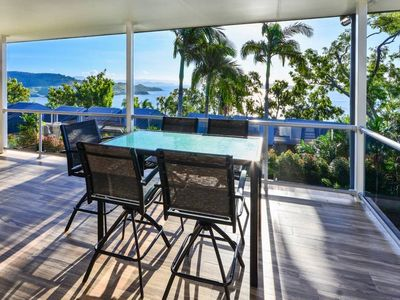 Photo for Blue Water Views 6 - Seaview Apartment on Hamilton Island