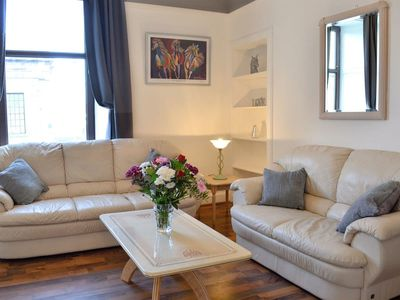 Photo for 1 bedroom accommodation in Greenock