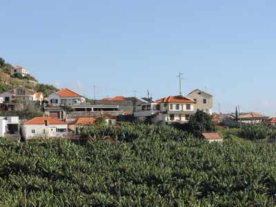 Photo for On Madeira Island close to the levadas, nature and the sea. Free Wifi