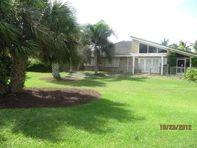 Photo for 3BR Vacation Pool Home on Beautiful Golf Course. Vivid Views.