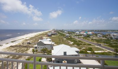 Photo for Stunning 3 Bedroom Gulf Front Penthouse