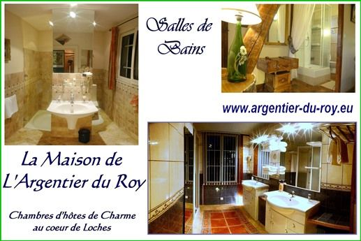 Bed & Breakfast: La Maison de l'Argentier du Roy