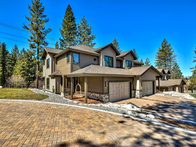 Photo for Luxury Home Next To Heavenly Village - Private Hot Tub