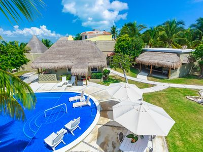 Photo for 1BR Guest House Vacation Rental in isla mujeres, QROO