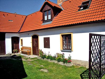 Photo for Obora u Radobytec Holiday Home, Sleeps 6 with WiFi
