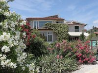 We highly recommend Villa Begonia for Tuscany travelers