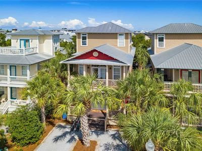 Photo for Serenity at Seacrest - 12,000 Sq Ft Community Pool, Complimentary Beach Tram!