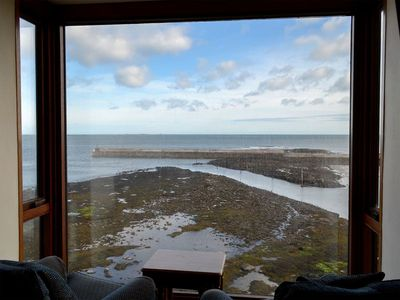 Photo for 3 bedroom accommodation in Seahouses