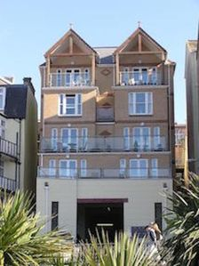 Photo for LUXURY PENTHOUSE APARTMENT ON ILFRACOMBE SEAFRONT! GREAT FOR FAMILIES !