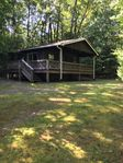 Great place to stay with easy access to biking trails