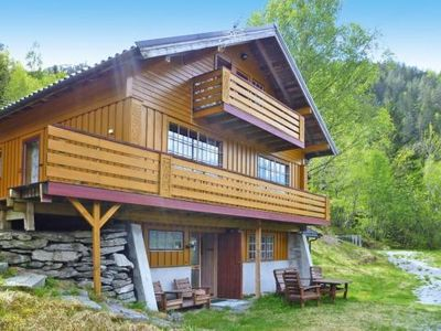 Photo for Holiday flats, Stryn  in Sogn und Fjordane - 2 persons, 1 bedroom
