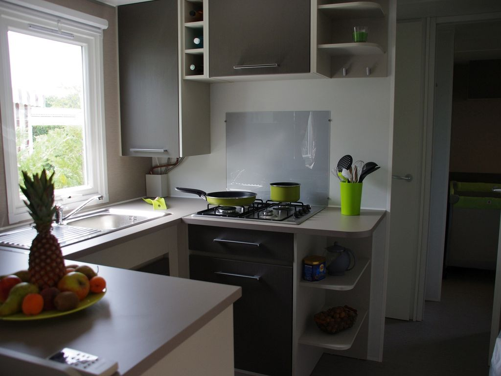 Mobile home 40 m² 3 Ch 2 bathroom fully equipped Charmettes ... on