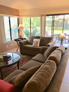 Photo for Palm Desert Condo (1395 sq ft)