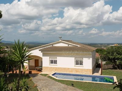 Photo for PRECIOUS AND TRANQUIL HOUSE 10 KM FROM THE BEST BEACHES OF THE COSTA BRAVA