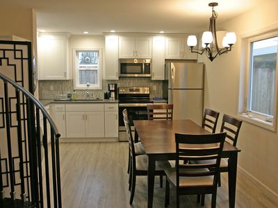 Photo for Portland Urban Oasis - private house with 3 suites - modern, clean & comfortable
