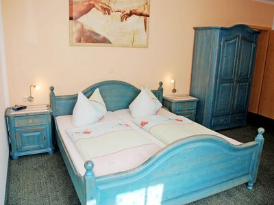 Photo for Double Room (1-4) - Selliner Pension am Waldrand