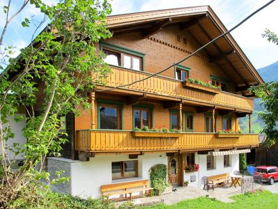 Photo for Vacation home Rieplerhof (MHO517) in Mayrhofen - 14 persons, 6 bedrooms