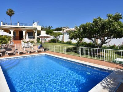 Photo for Holiday house Nerja for 1 - 6 persons with 3 bedrooms - Farmhouse