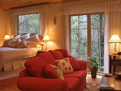 Photo for Myers Creek Cascades Luxury Cottages