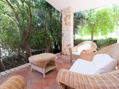 Photo for Vacation home Villa Rose in Taviano - 6 persons, 3 bedrooms