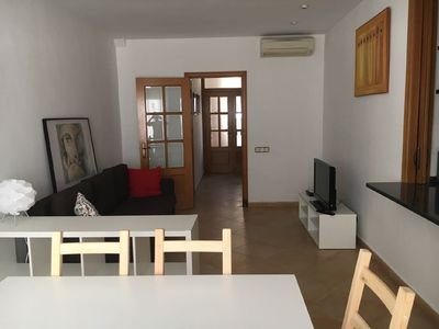 Photo for Nice and quiet apartment in the center of Premià de Mar HUTB-017906.