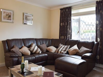 Photo for 3 bedroom accommodation in Clitheroe