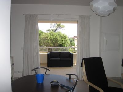 Photo for June, Sept. available, view Cittadelle. air-conditioned., secure parking, near center and