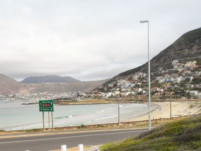 Photo for SPECIAL CAPE TOWN: ROOM AT BEACH. .