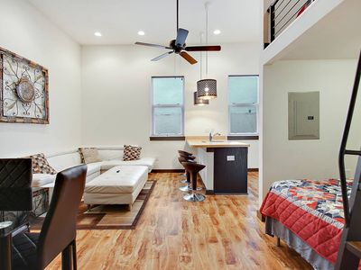Photo for Loft Style Living in Downtown Tampa Unit #204