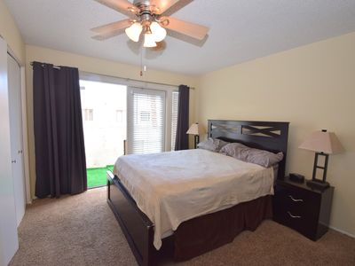 Photo for Cozy Condo in Old Town Scottsdale