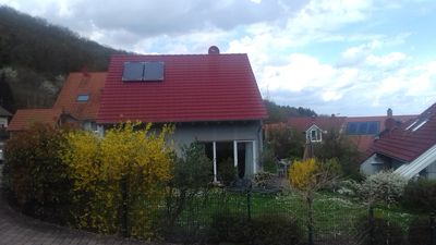 Photo for New cottage between forest and vineyards at Freinsheim
