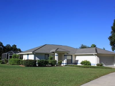 Photo for 3BR House Vacation Rental in Inverness, Florida