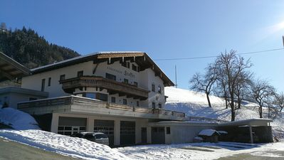 Photo for Attractive apartments 10 and 8 pers. 1.5 km Base station Zillertal Arena