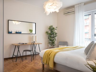 Photo for Niguarda - Ossola 15 - Apartment for 4 people in Milano