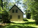 2BR House Vacation Rental in Nobleboro, Maine