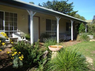 Photo for Peppertree Cottage at Clayton Bay