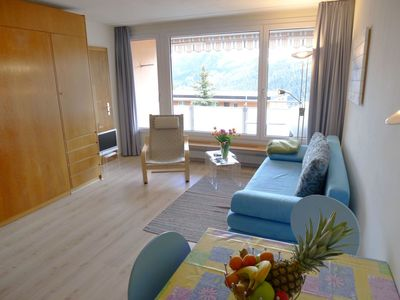 Photo for Apartment in the center of Arosa with Lift, Parking, Internet, Washing machine (48959)