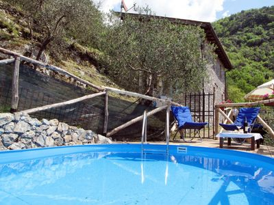 Photo for Vacation home Casa Olivella (CMA220) in Camaiore - 4 persons, 2 bedrooms