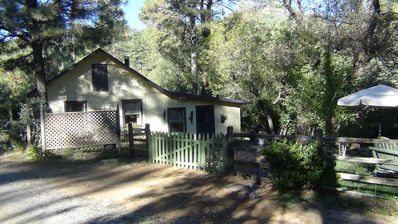 Photo for Old World Charm- the Cottage on Walden