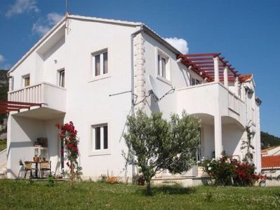 Photo for Apartments Jerka (38591-A3) - Bol - island Brac