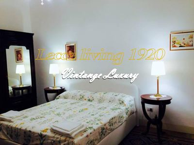 Photo for Lecce Luxury accomodation SELF-CATERING property City Centre Location