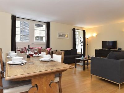 Photo for ApartmentsApart Violet Apartment - Two Bedroom Apartment, Sleeps 6