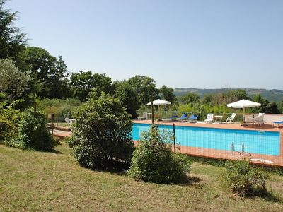 Photo for 1BR Cottage Vacation Rental in San Gimignano, Toscana