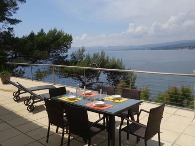 Photo for 2 bedroom Apartment, sleeps 4 in Les Lecques with WiFi